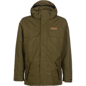 Columbia Rugged Path Jas Heren, olive green